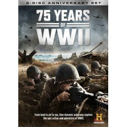 75 Years Of WWII (DVD 2008)