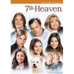 7th Heaven: The Fifth Season (DVD 2000) Pozostałe