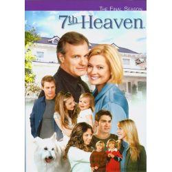 7th Heaven: The Final Season (DVD 2006) Pozostałe