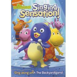 Backyardigans: Singing Sensation! (DVD) Pozostałe