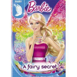 Barbie: A Fairy Secret (DVD) Zagraniczne