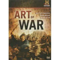 Art Of War (DVD 2009) Pozostałe