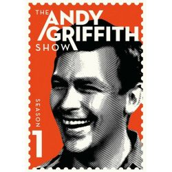Andy Griffith Show, The: The Complete First Season (Repackage) (DVD) Zagraniczne