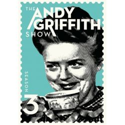 Andy Griffith Show, The: The Complete Third Season (Repackage) (DVD) Pozostałe