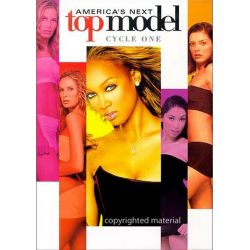 America's Next Top Model: Cycle One (DVD 2003)