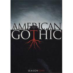 American Gothic: Season One (DVD 2015)
