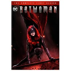 Batwoman-The Complete First Season (DVD 2020) Pozostałe