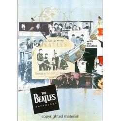 Beatles Anthology, The (DVD 1995) Pozostałe