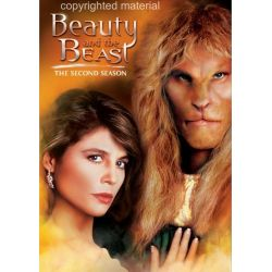 Beauty And The Beast: The Second Season (DVD 1988) Zagraniczne