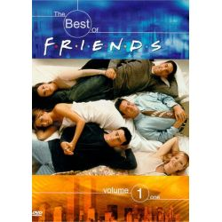 Best Of Friends, The: Volume 1 (DVD 1994) Zagraniczne