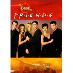 Best Of Friends, The: Volume 4 (DVD 1994) Pozostałe
