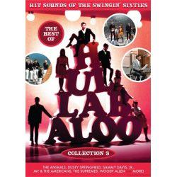 Best Of Hullabaloo, The: Volume Three (DVD) Zagraniczne