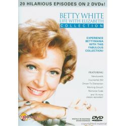 Betty White: Life With Elizabeth Collection (DVD) Pozostałe