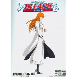 Bleach: Box Set 9 (DVD) Zagraniczne