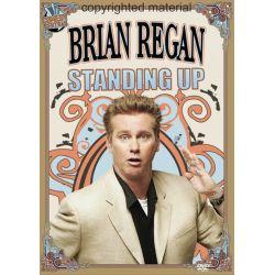 Brian Regan: Standing Up (DVD 2007) Pozostałe