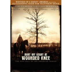 Bury My Heart At Wounded Knee (DVD 2007) Zagraniczne