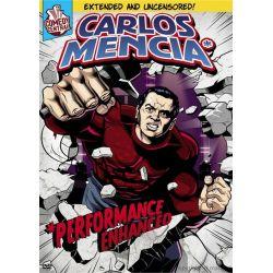 Carlos Mencia: Performance Enhanced (DVD 2008) Pozostałe