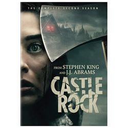 Castle Rock-Season 2 (DVD 2020) Pozostałe