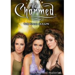 Charmed: The Complete Final Season (DVD 2005)