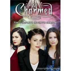Charmed: The Complete Seventh Season (DVD 2004) Pozostałe