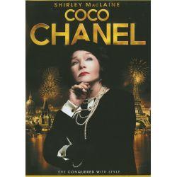 Coco Chanel (DVD 2008) Pozostałe