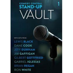 Comedy Central Stand-Up Vault #1 (DVD) Pozostałe
