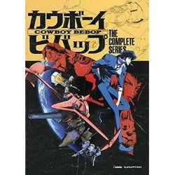 Cowboy Bebop: Complete Series (DVD)