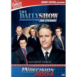 Daily Show, The:  Indecision 2004 (DVD 2004) Pozostałe