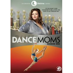 Dance Moms: Season One (DVD 2011)