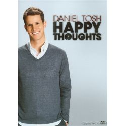 Daniel Tosh: Happy Thoughts (DVD 2010) Pozostałe