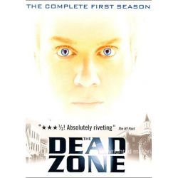 Dead Zone, The: Complete First Season (DVD 2001) Pozostałe
