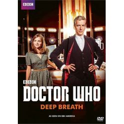 Doctor Who: Deep Breath (DVD)