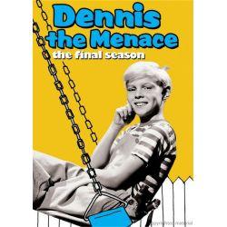 Dennis The Menace: The Final Season (DVD 1963) Pozostałe