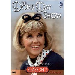 Doris Day Show, The: Season 2 (DVD 1969) Pozostałe