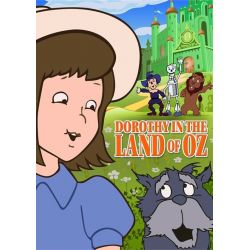 Dorothy In The Land Of Oz (DVD 1980) Pozostałe