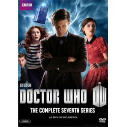 Doctor Who: The Complete Seventh Series (DVD 2011) Pozostałe