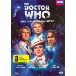 Doctor Who: The Doctors Revisited - 5-8 (DVD)