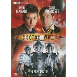 Doctor Who: The Next Doctor (DVD 2008)