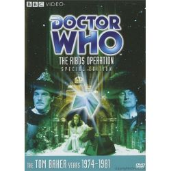 Doctor Who: The Ribos Operation - Special Edition (DVD 1981) Zagraniczne