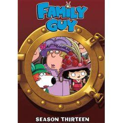 Family Guy: Season 13 (DVD 2014) Pozostałe