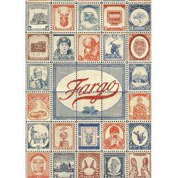Fargo: The Complete Third Season (DVD 2017) Pozostałe