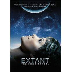 Extant: The Complete First Season (DVD 2014) Pozostałe
