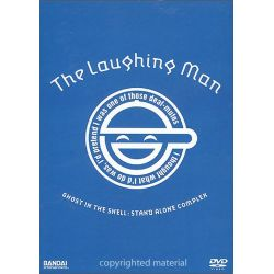 Ghost In The Shell: Stand Alone Complex - The Laughing Man (DVD)