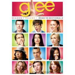 Glee: Season 1 - Volume 1 (DVD 2009)