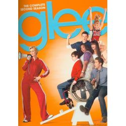 Glee: The Complete Second Season (DVD 2010)