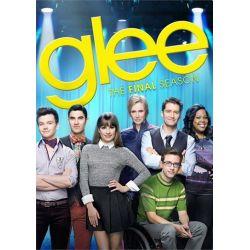 Glee: The Complete Sixth Season (DVD 2015)