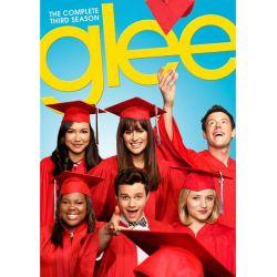 Glee: The Complete Third Season (DVD 2011)