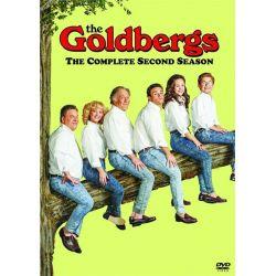 Goldbergs, The: The Complete Second Season (DVD 2014) Pozostałe