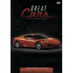 Great Cars: Ferrari / Alfa Romeo (DVD 2004)