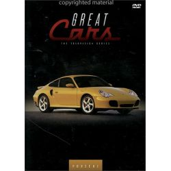 Great Cars: Porsche (DVD 2004)